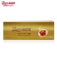 帝泊洱茶珍甘醇型 (100袋金色礼盒)1136