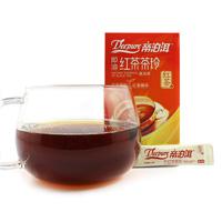 6105帝泊洱茶珍红茶茶珍(12袋商超版纸盒) 0.5g*12袋 30盒/箱