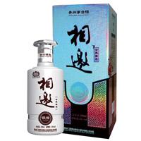 相邀银酱(53° 500ml)(国台酒业)3007