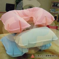 充气U形枕